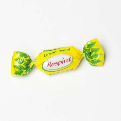 caramelos respiral limon kilo
