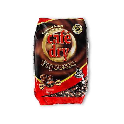 Cafe Dry espresso