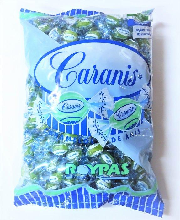 Caranis Roypas