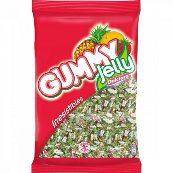 Gummy Jelly