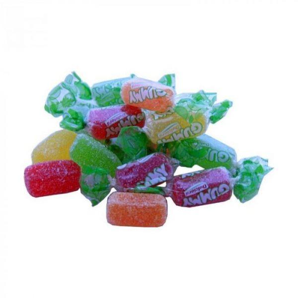 Gummy Jelly caramelo