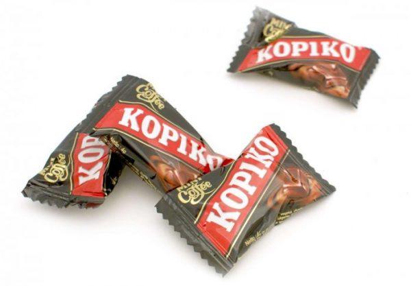 Kopiko Cafe Solo