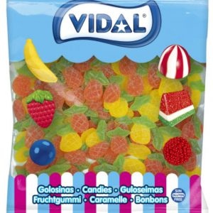 Pinas Acidas Vidal