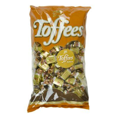 Toffe nata