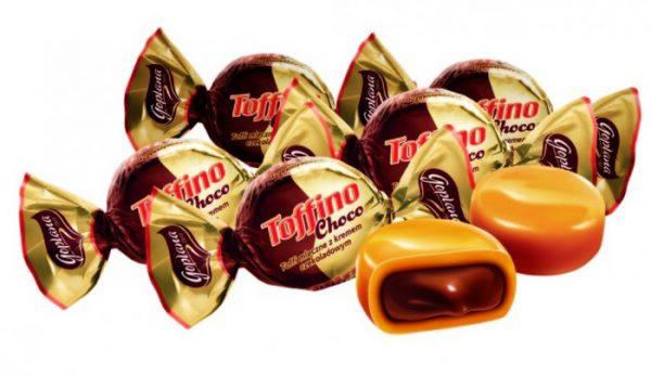 Toffino Choco caramelo