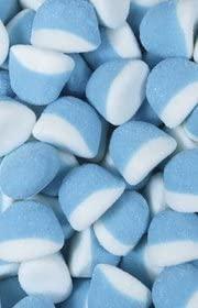 besitos azules 2