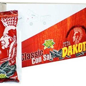 dakota grandes