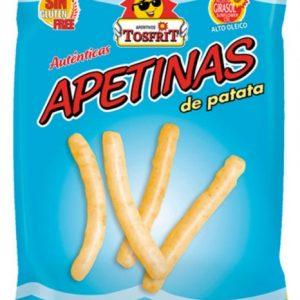Apetinas de Patata