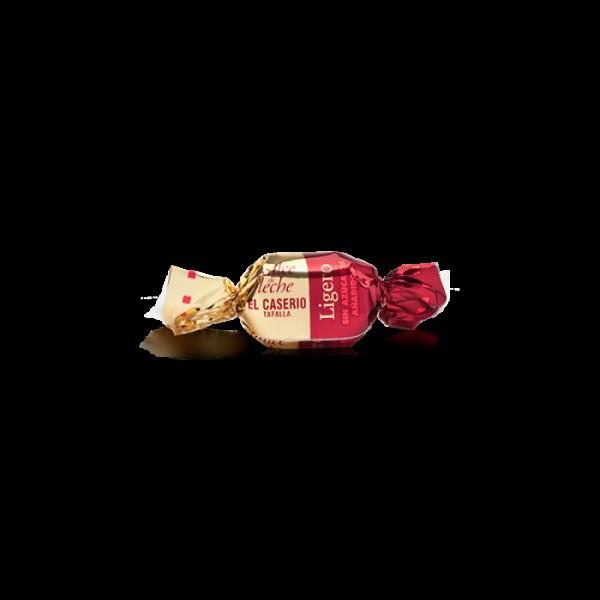Dulce de Leche Ligero caramelo