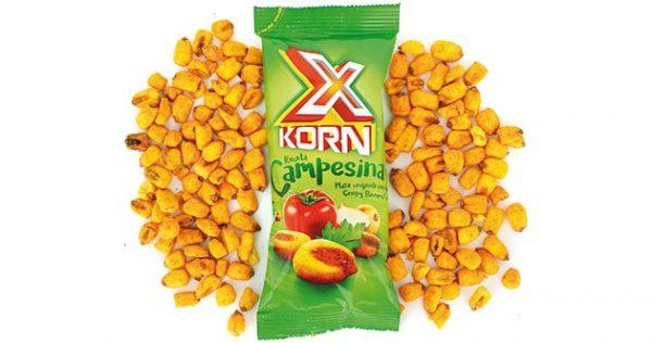 X Korn Campesina
