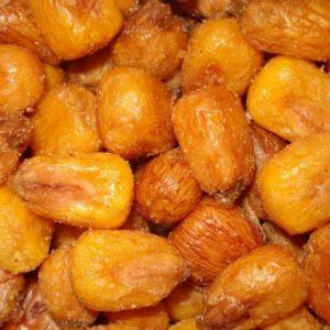 Maiz chico frito