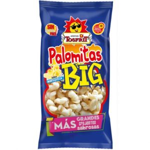 Palomitas Big Mantequilla Tosfrit