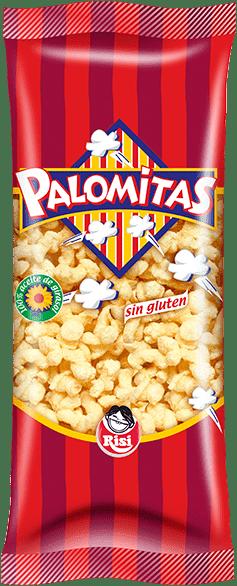 Palomitas de Mantequilla