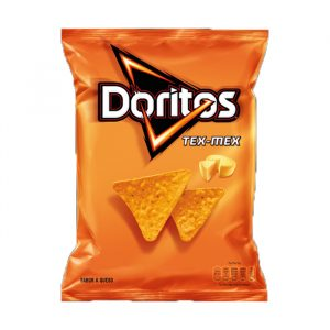 Doritos Tex Mex Familiar