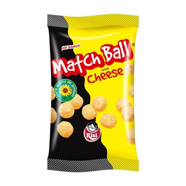 Match Ball Cheese