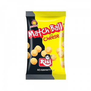 Match Ball Cheese Familiar