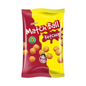 Match Ball Ketchup